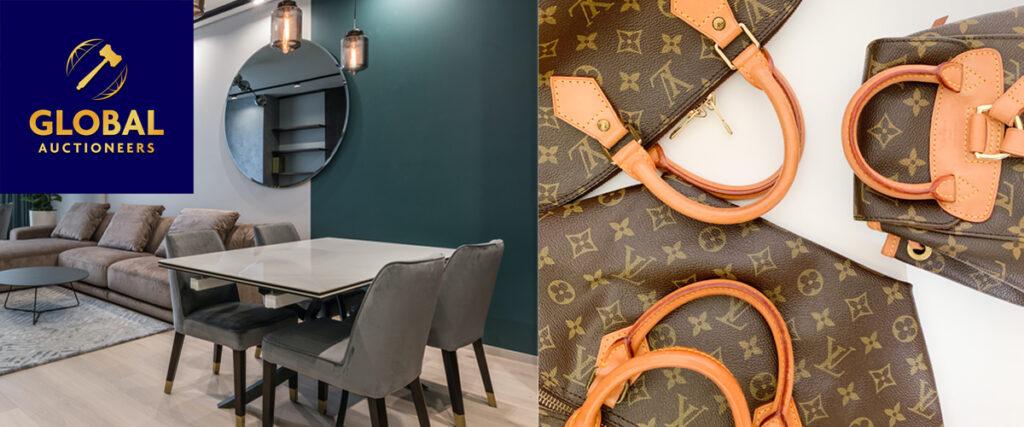 Furniture Thursday and Sunday Luxury